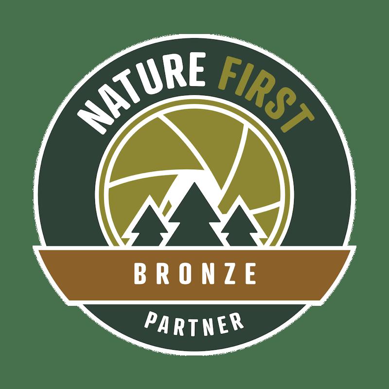 Nature First Photography - Bronze Partner